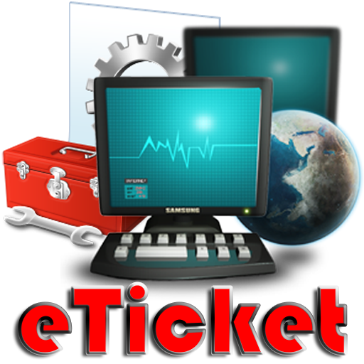 logo eTicket